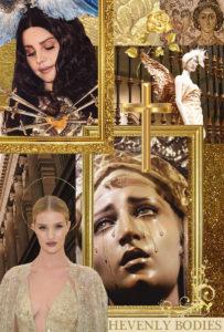 Heavenly bodies Met Gala