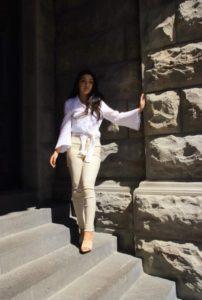Outfit: Sleek & Simplistic