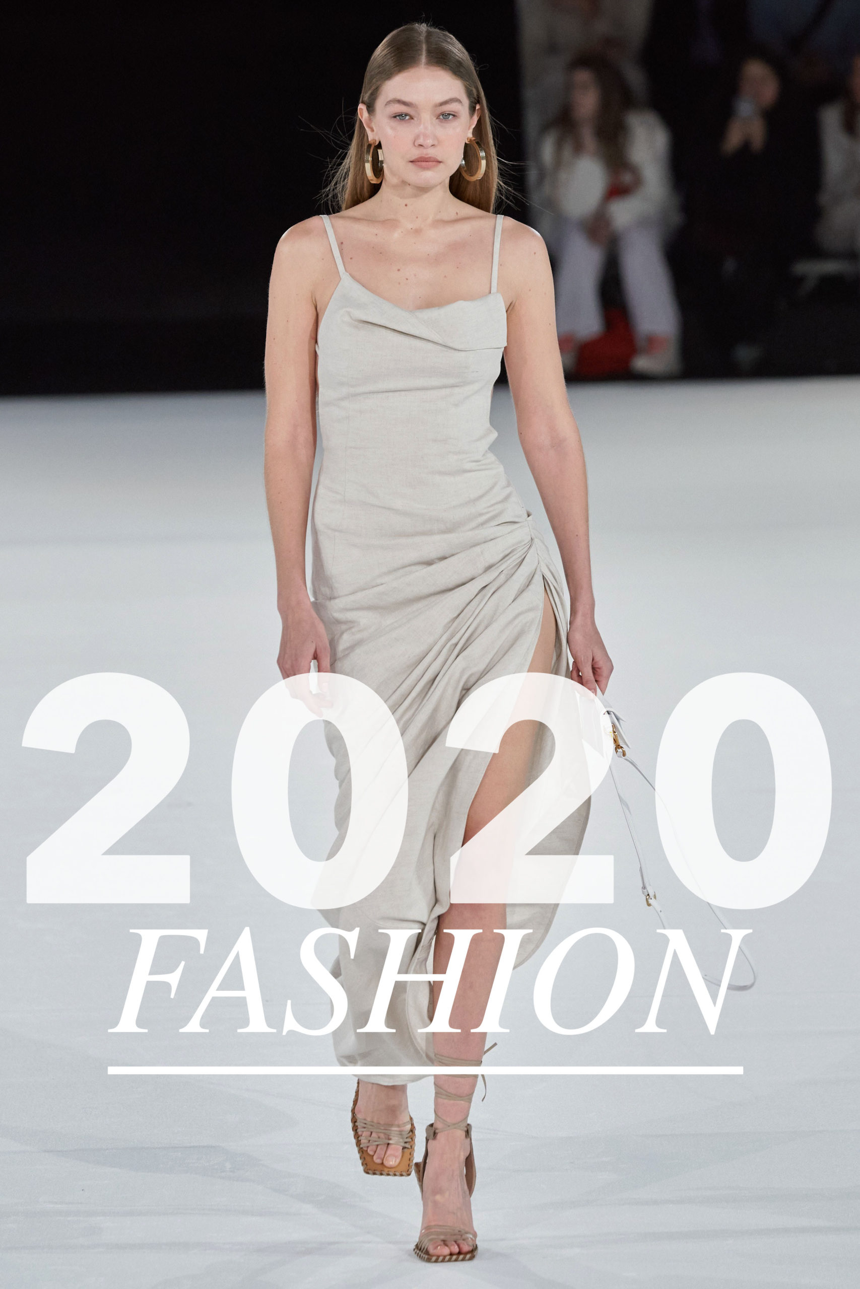 2020 FASHION FORECAST
