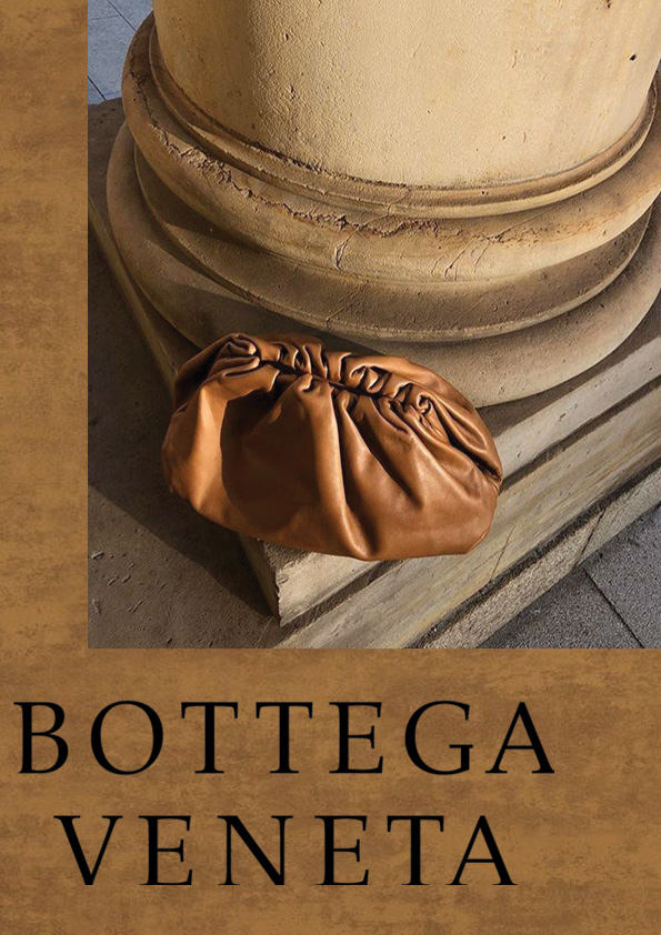 BOTTEGA VENETA: CURRENT FAVOURTIES